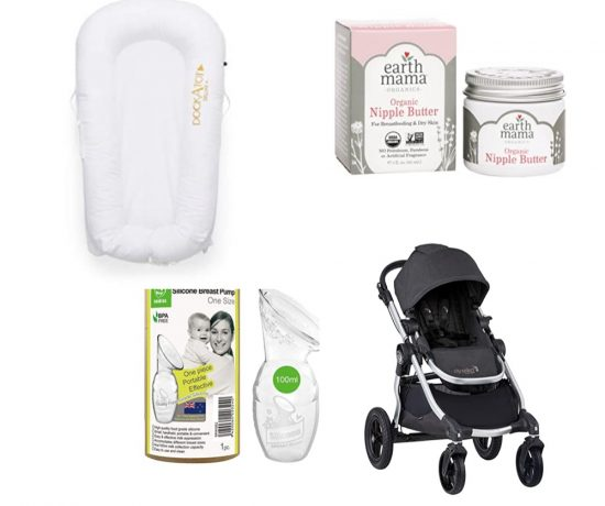 Must haves for baby #2