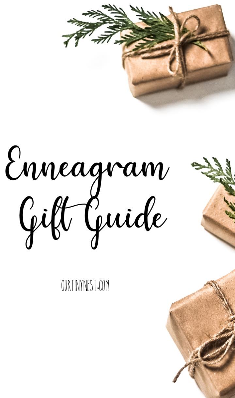 Enneagram Gift Guide
