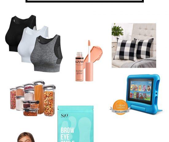 My Amazon Prime Day Picks