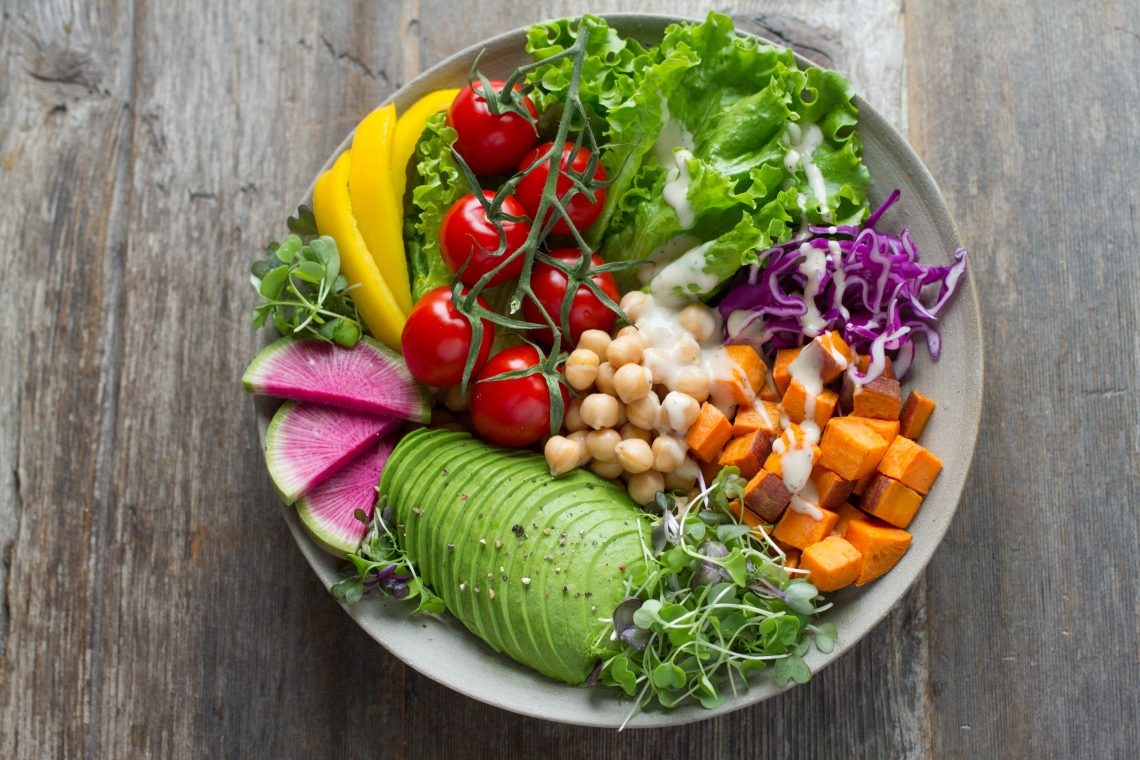 plant based meal ideas