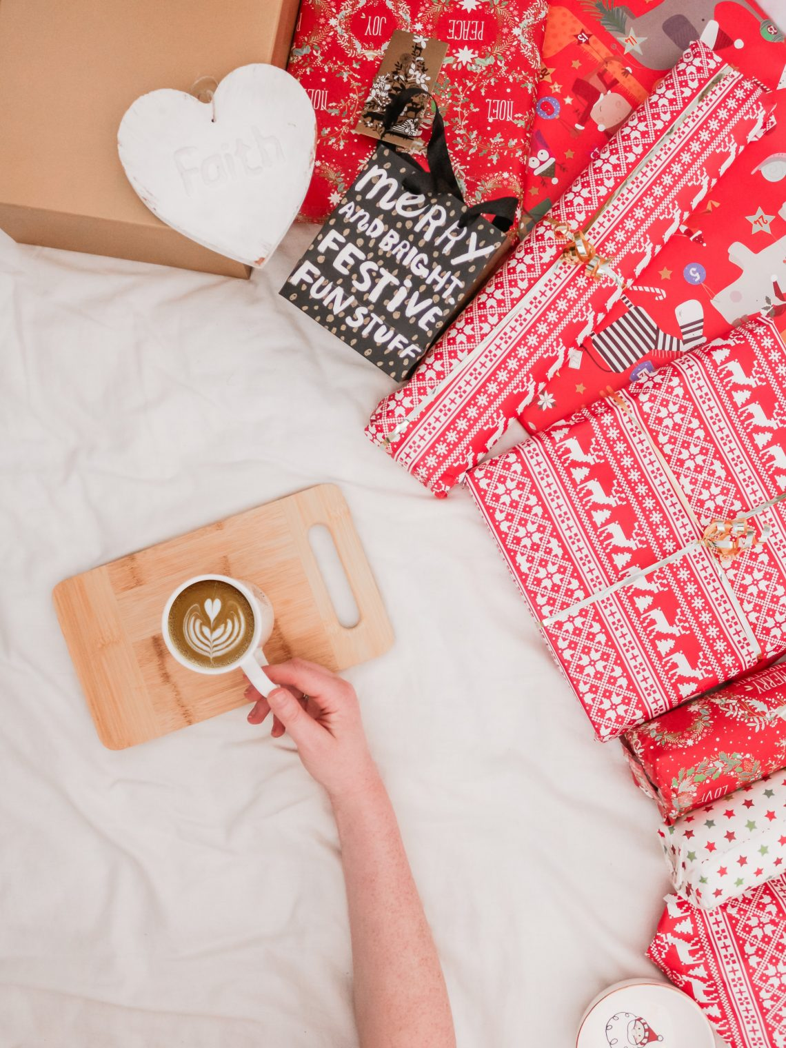 2020 holiday gift guides and family blessing list