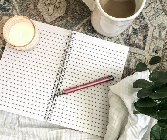 10 journal prompts for self discovery